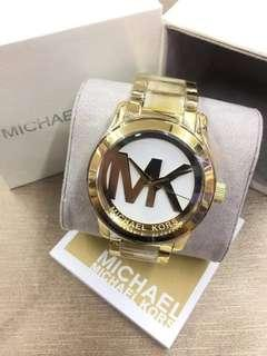 Authentic Michael Kors Big Logo from US!!