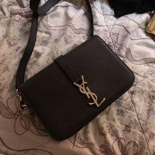 Yves Saint Laurent crossbody bag