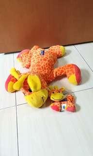 Playgro Giraffe Set