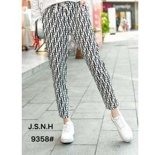 Fendi Trouser Pants 9358