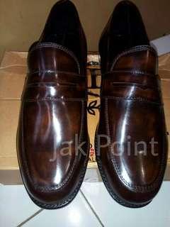Sepatu Kulit Asli Ftale Footwear BNIB