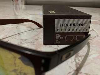 Oakley Holbrook FRAME