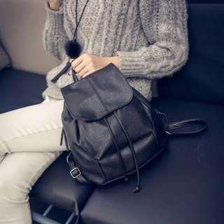 Instock Ladies Backpack Mini Small Compact Casual