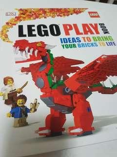 🚚 LEGO Play Book. Ideas for Building