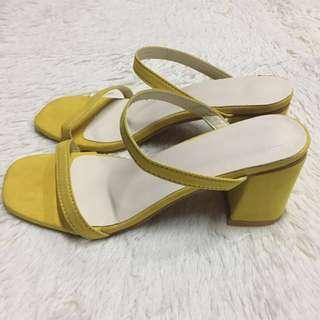 Gladys Fashion Heels