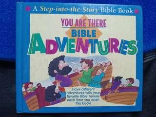 You Are There Bible Adventures