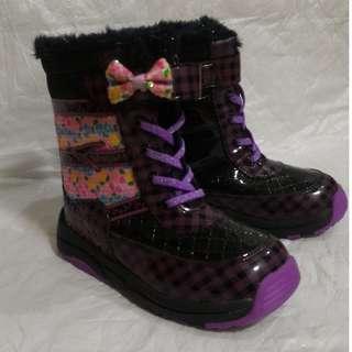 Lemon Pie Kids Winter boots