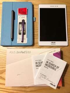 🚚 Asus ZenPadS 8.0