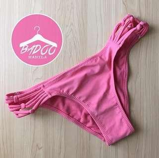 Baby Pink Bottom Swimsuit