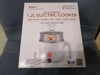 Yoei 1.2L Electric Cooker