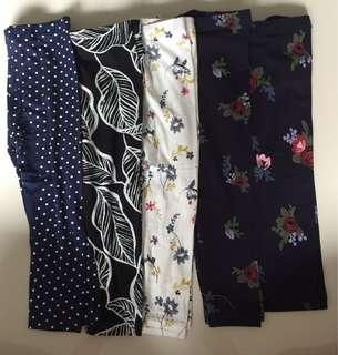 BN Leggings for 18-24 Mths