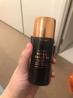 Mecca body oil