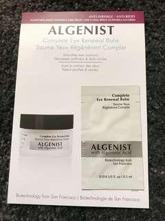 Algenist Eye Renewal Balm