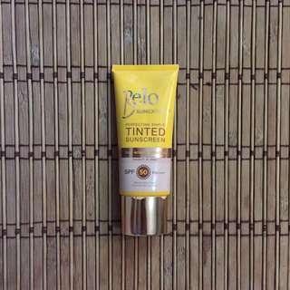 Preloved Belo Tinted Sunscreen