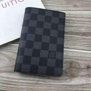 🚚 LV Damier Wallet (TopQuality)