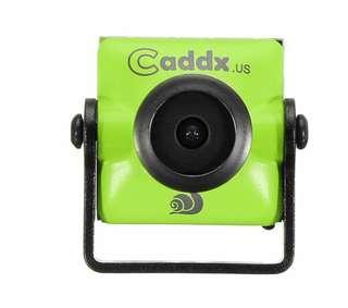 "Caddx Turbo Micro F2 1/3"" CMOS 2.1mm 1200TVL 4:3 NTSC/PAL Low Latency FPV Camera"