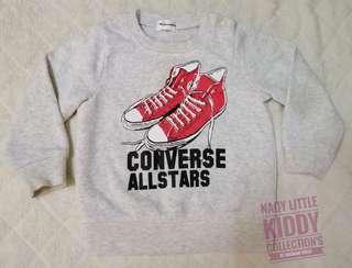 Sweatshirt Converse All Star