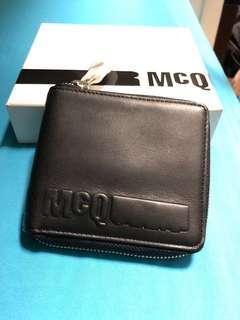 MC Queen Wallet