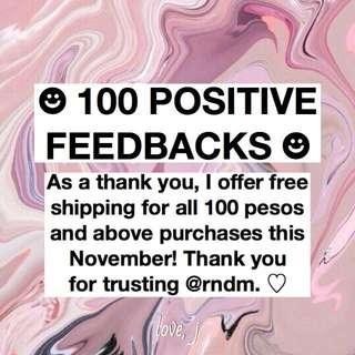 THANK YOU! FREE SHIPPING