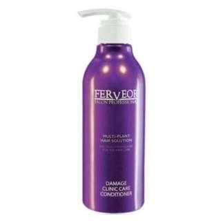 Ferveor Damage Clinic Care Hair Conditioner (1000ml)