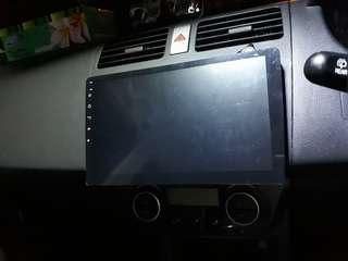 Car Android Player 10.1 inch