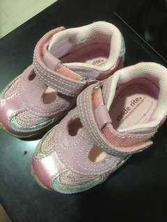 Baby Stride Rite Shoes (size 4.5)