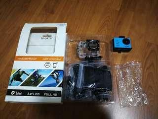 1080 SJ7000 camera