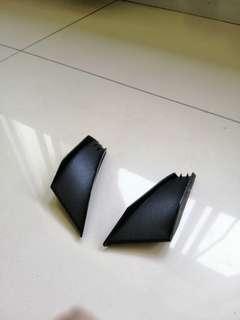 Winglet universal. Ninja 250. R15 r25