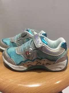 Stride rite Ariel Girl's light shoes