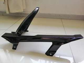 Ninja 250 hugger long