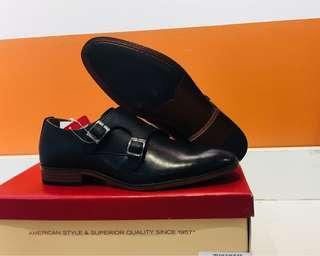 Dexter black shoes