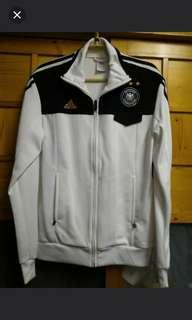Jaket Adidas German Original