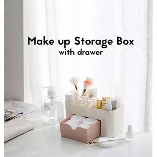 🆓📮Cosmetic Make up Storage