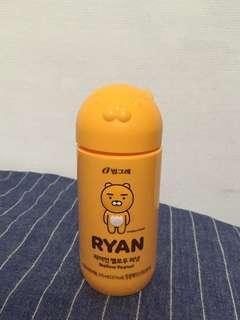 🚚 韓貨 熊大 Ryan 飲料空瓶