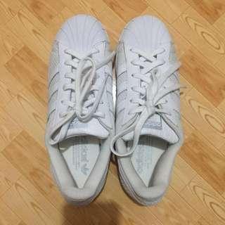 AUTH Adidas Superstar (FREE SF)MM