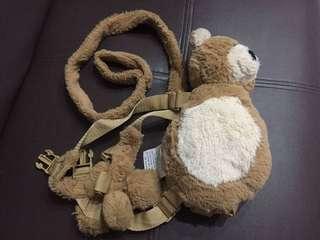 Eddie Bauer 2in1 harness