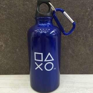 [Limited Ed] Sony Playstation Stainless Steel Sports Flask