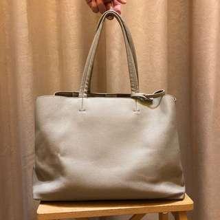 niko and... beige shoulder bag