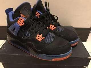🚚 Jordan 4 Retro GS