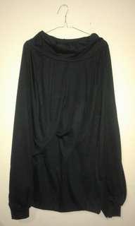 Preloved Bloomy Pants/Celana kodok