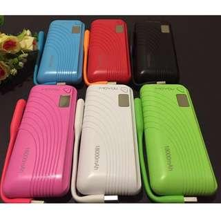 Original MoYou Powerbank 18000mah