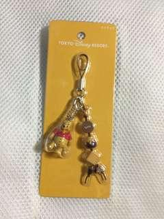 東京迪士尼 Winnie the Pooh 小熊維尼