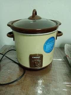 Cornell Slow Cooker 3litre