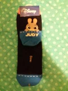 Disney Judy 22~26 cm 襪