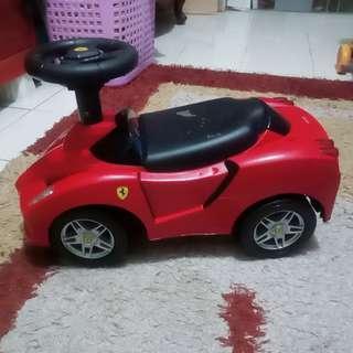 Ferrari Enzo Ride On Car