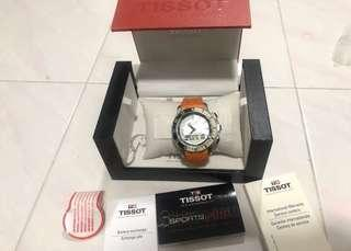 🚚 Tissot sea touch seatouch