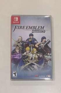 Fire Emblem Heroes Nintendo Switch game