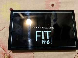 Maybelline Fit me! Powder Foundation in Natural Buff