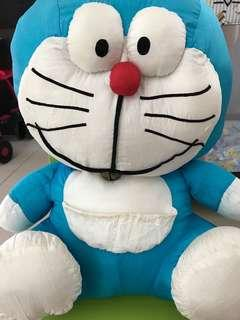 Doraemon toy (no allergens) - large to xl