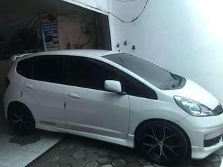 Jazz RS th 2011